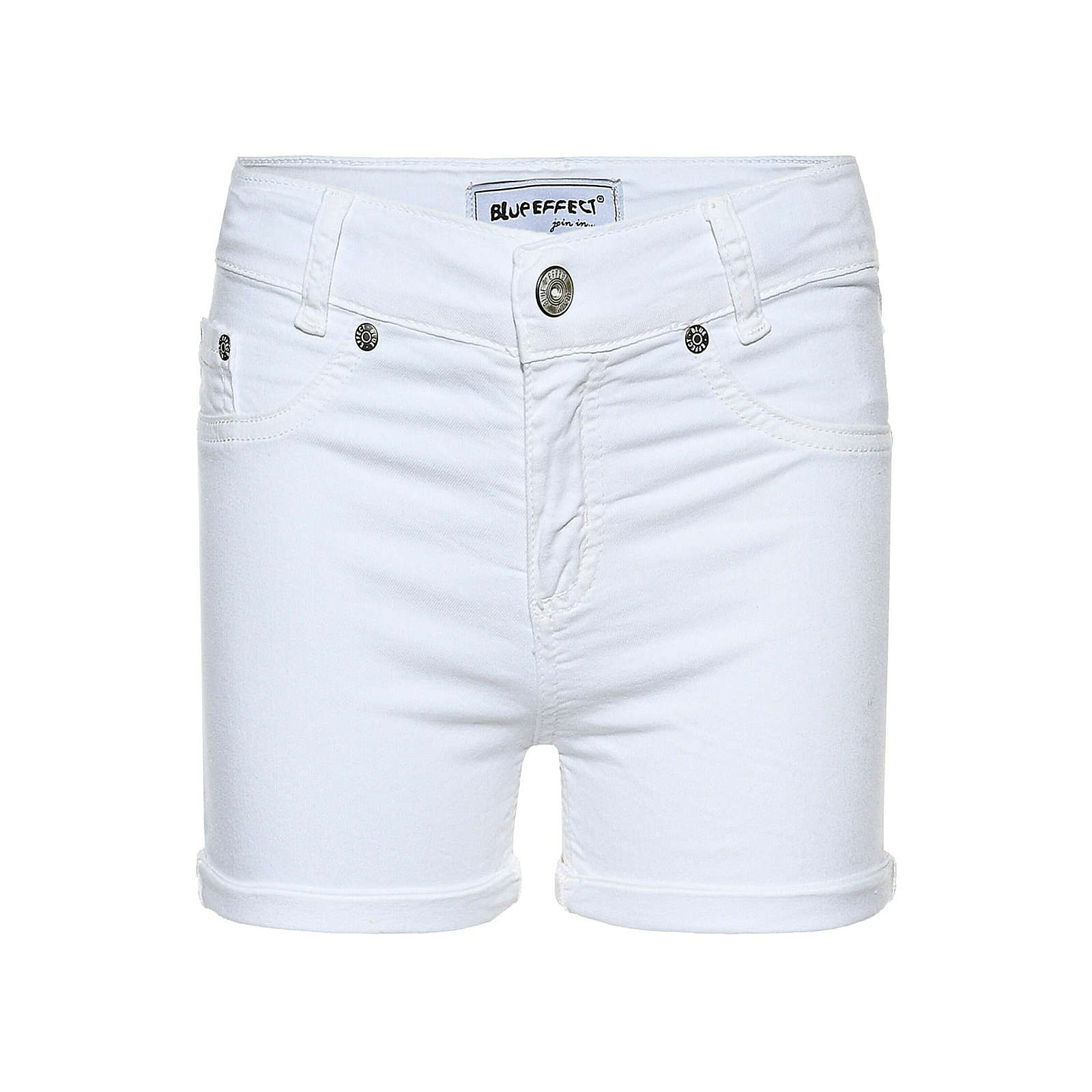 Blue EFFECT® BLUE EFFECT jeans Jeanshosen weiß Damen Gr. 146