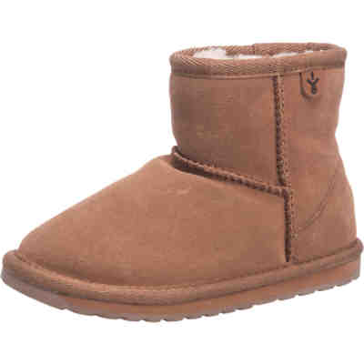 Winterstiefel Wallaby Mini