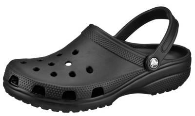 elefanten crocs, Crocs clog Schwarz Damen Schuhe Clogs