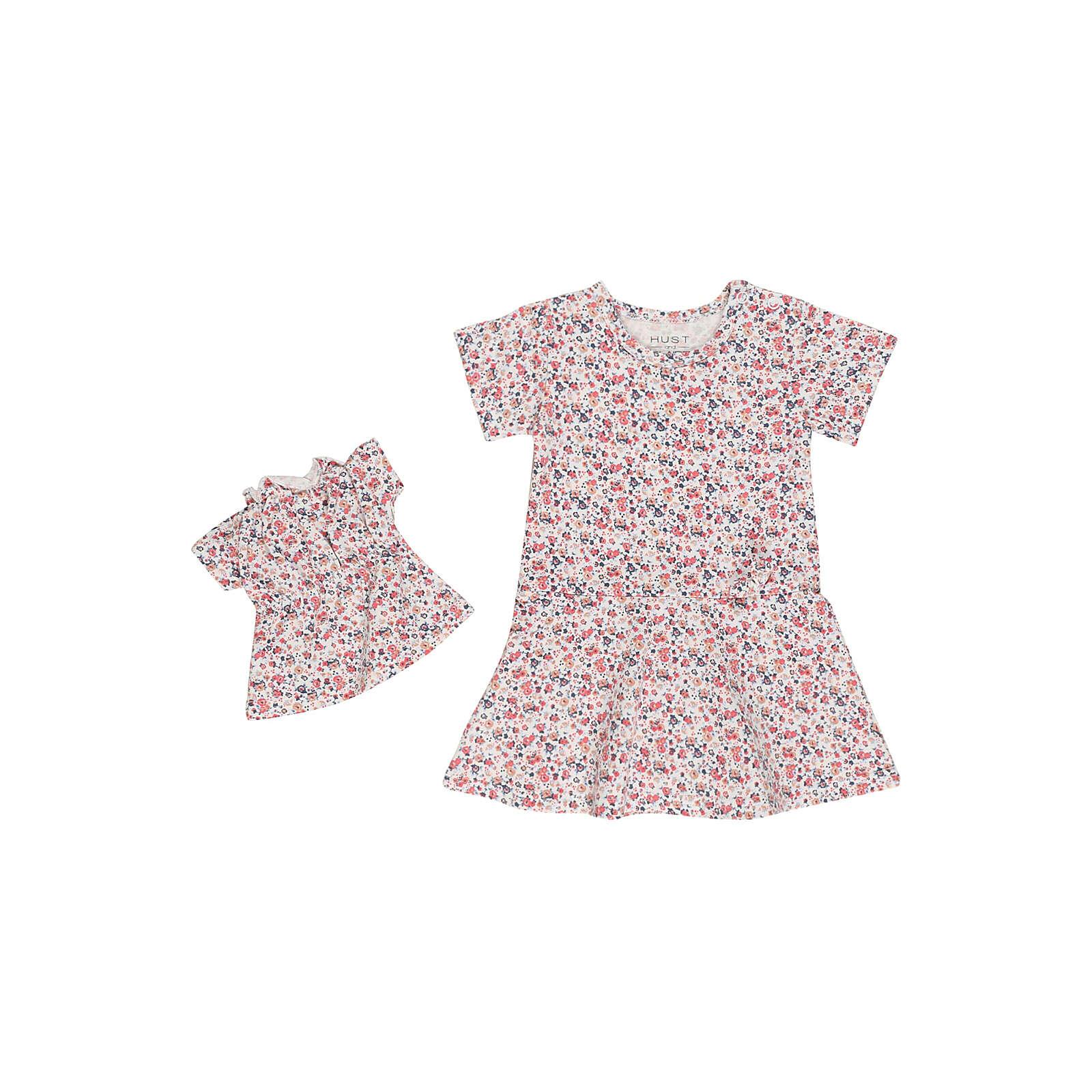 Hust & Claire set madia - romper Anzüge pink Damen Gr. 56