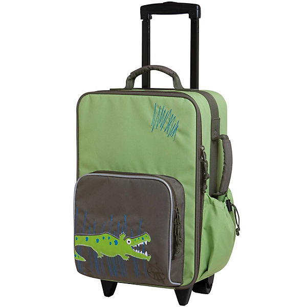 Trolley 4kids, Crocodile