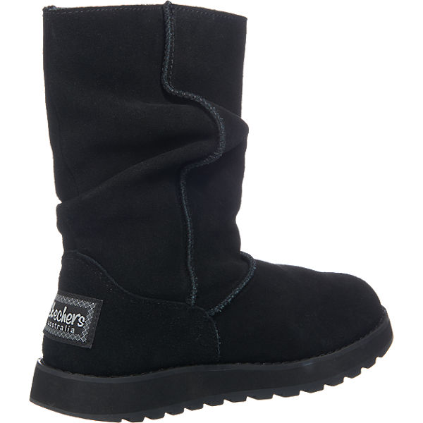 SKECHERS SKECHERS Keepsakes Freezing Temps Stiefel schwarz
