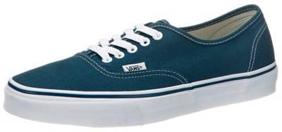 VANS, Ua Authentic Sneakers Low, dunkelblau