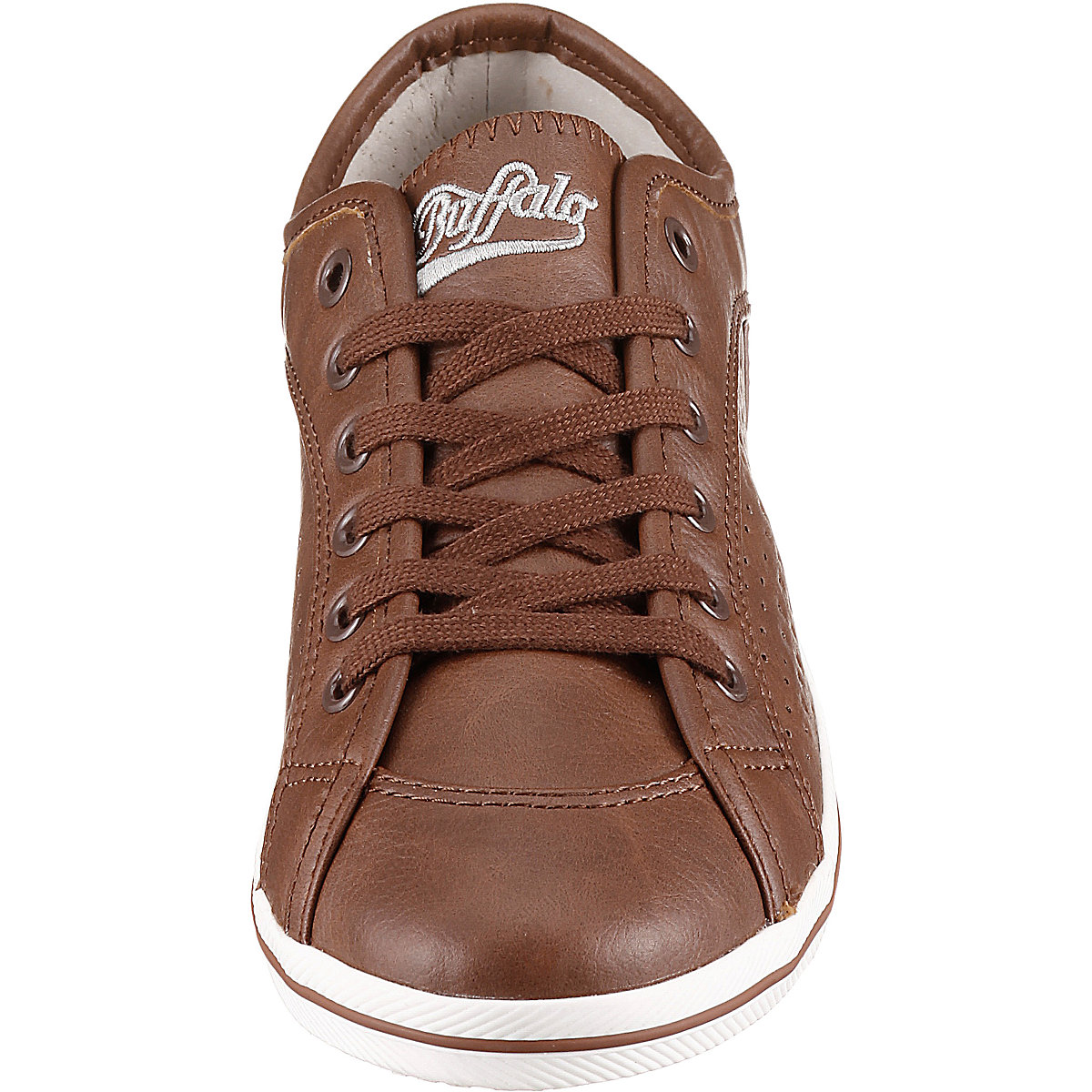 BUFFALO, BUFFALO Sneakers, braun   mirapodo