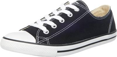 CONVERSE Chuck Taylor All Star OX Sneaker Damen Damenschuhe