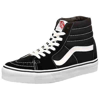 165138a59b VANS, UA SK8-Hi Sneakers High, schwarz | mirapodo