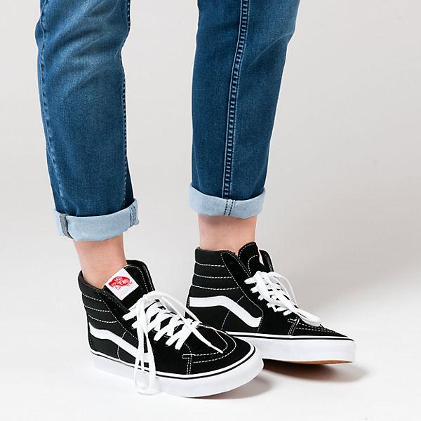 VANS VANS Sk8-Hi Sneakers schwarz-kombi