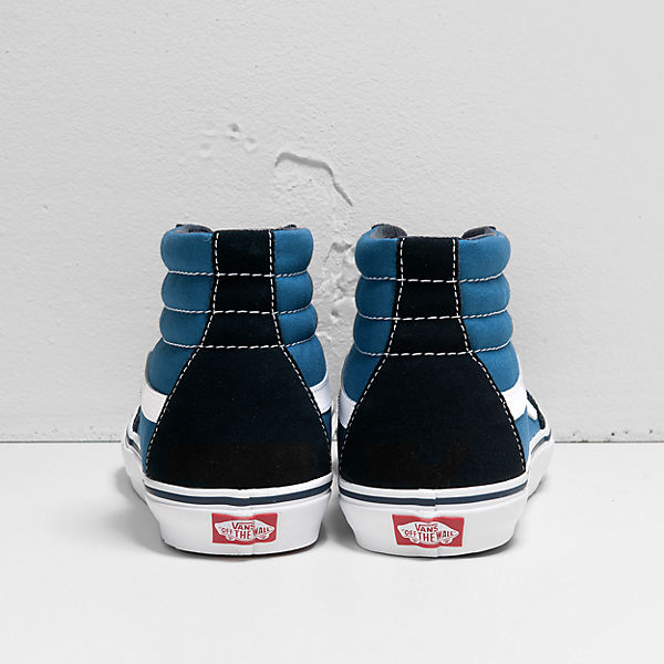 VANS UA High Sk8 Hi kombi blau Sneakers TBaTrxfqw