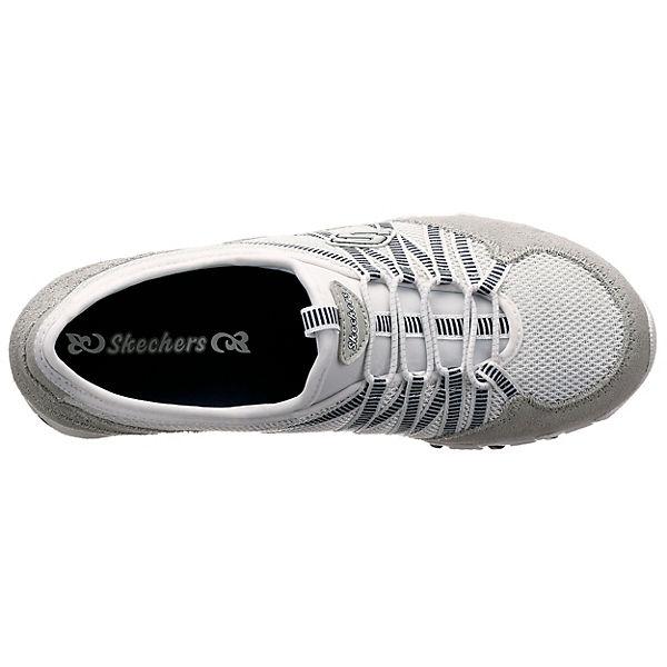 SKECHERS SKECHERS Bikers Hot-Ticket Sneakers grau-kombi