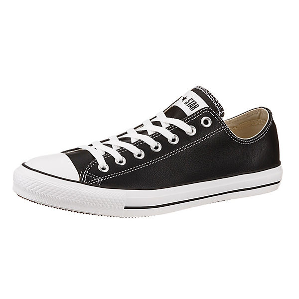 CONVERSE Chuck Taylor All Star Ox Sneakers schwarz