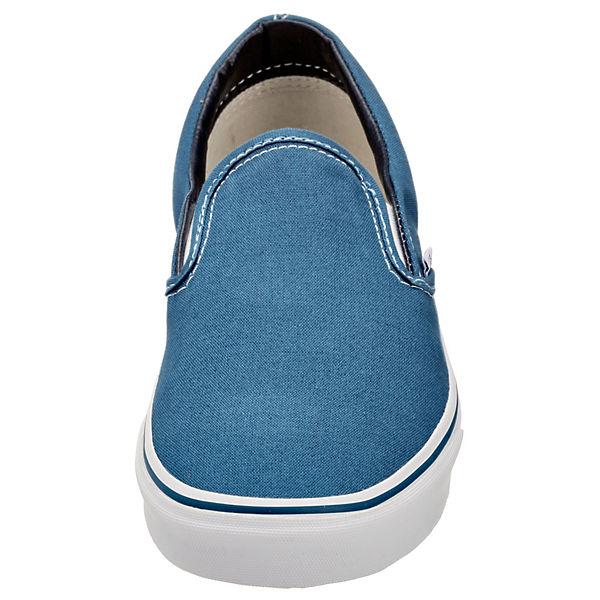 VANS, UA  Classic Slip-On Slip-On-Sneaker, hellblau  UA  365468