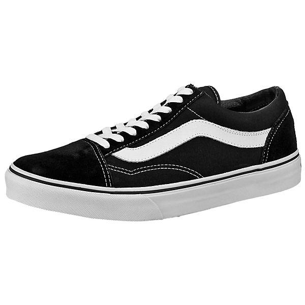 UA Old Skool Sneakers Low. VANS 745d48742