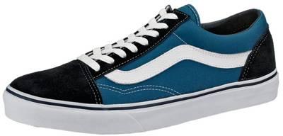 VANS, UA Old Skool Sneakers Low, blau