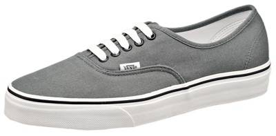 VansVans SneakersGrau VansVans Authentic Authentic Authentic SneakersGrau VansVans 3TcK1JFul