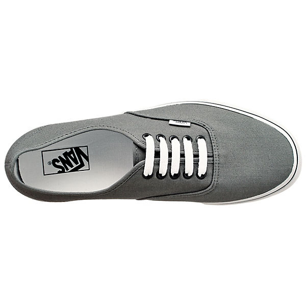VANS Authentic grau VANS VANS VANS Sneakers Authentic awHUqgxca
