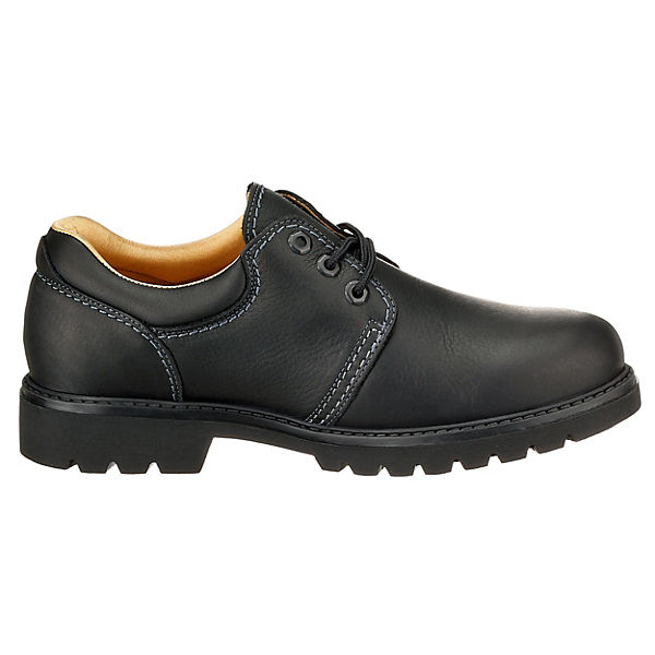 PANAMA JACK, Panama 02 C3 Schnürschuhe, schwarz beliebte Gute Qualität beliebte schwarz Schuhe f99401