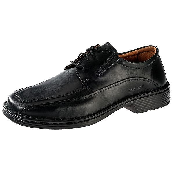 a52304a8bad671 Brian Business Schuhe. Josef Seibel