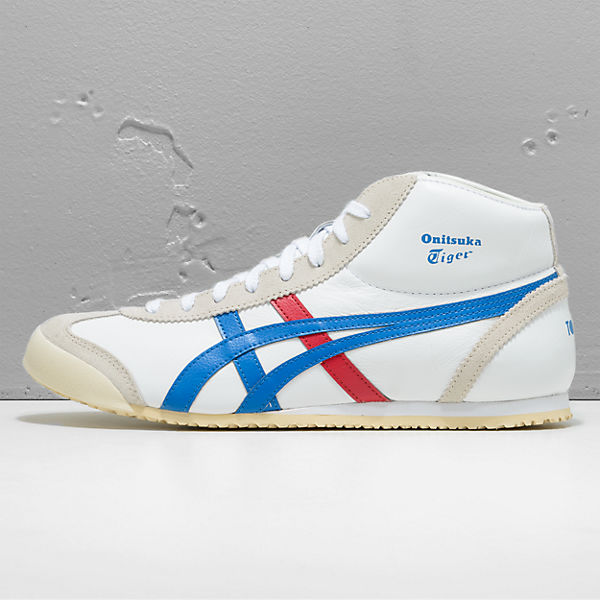 Mexico Mid Onitsuka Tiger® High Sneakers weiß Runner qSS6w5