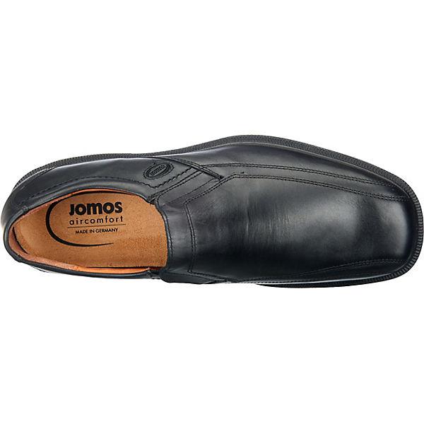 Schuhe Business JOMOS Schuhe schwarz JOMOS Business schwarz JOMOS nwAqYOXn