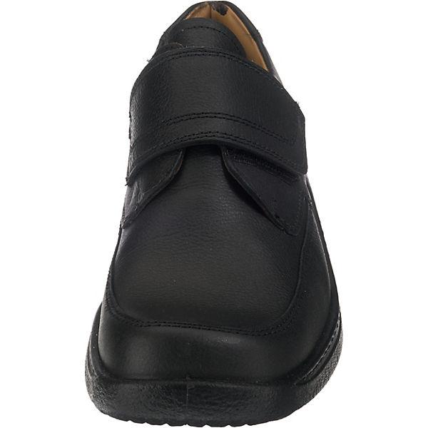 schwarz Freizeit Schuhe JOMOS Freizeit JOMOS Schuhe schwarz JOMOS xnR0A6Bq