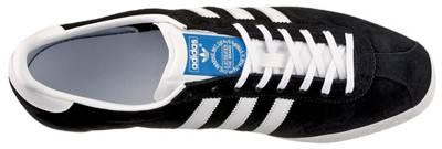 Adidas Originals, Adidas Originals Gazelle OG zapatillas, schwarz