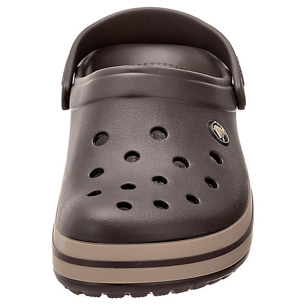 Crocband Crocband braun braun braun Clogs crocs Crocband crocs Clogs Clogs crocs qRwE8Xwxg