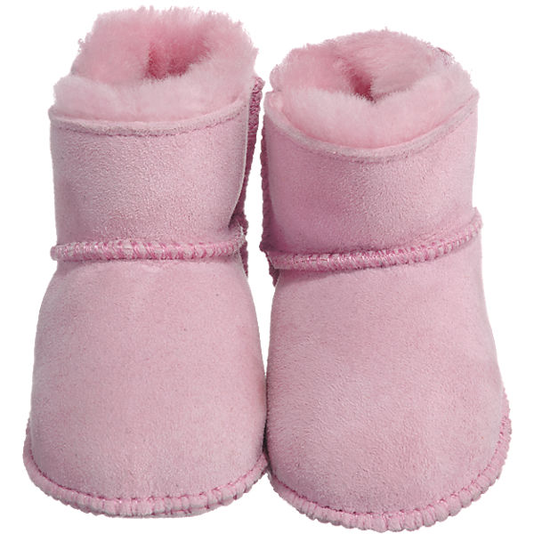 EMU Australia Wagenschuhe Baby Bootie für Mädchen rosa