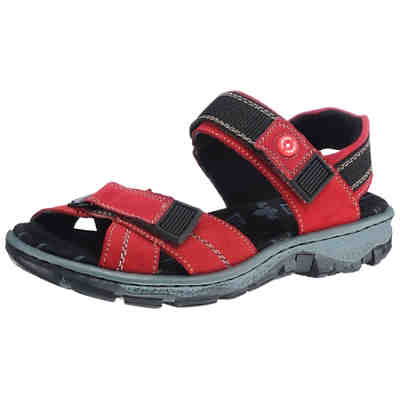 Ganges/Preston Outdoorsandalen
