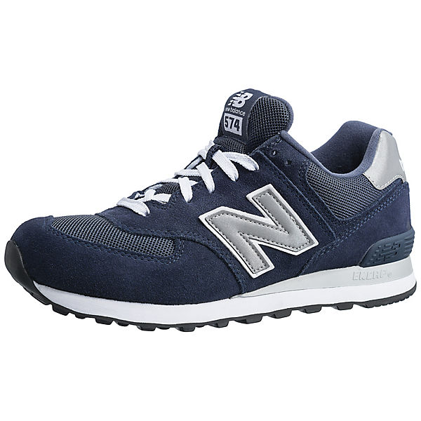 new balance new balance M574 D Sneakers dunkelblau
