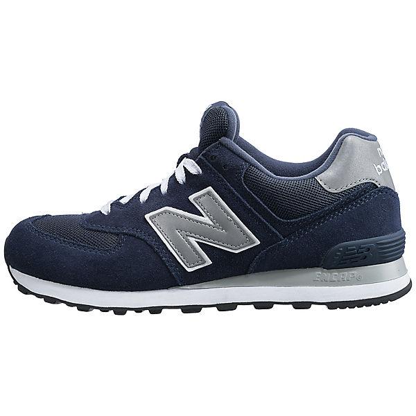new balance new balance M574 D Sneakers dunkelblau  Gute Qualität beliebte Schuhe
