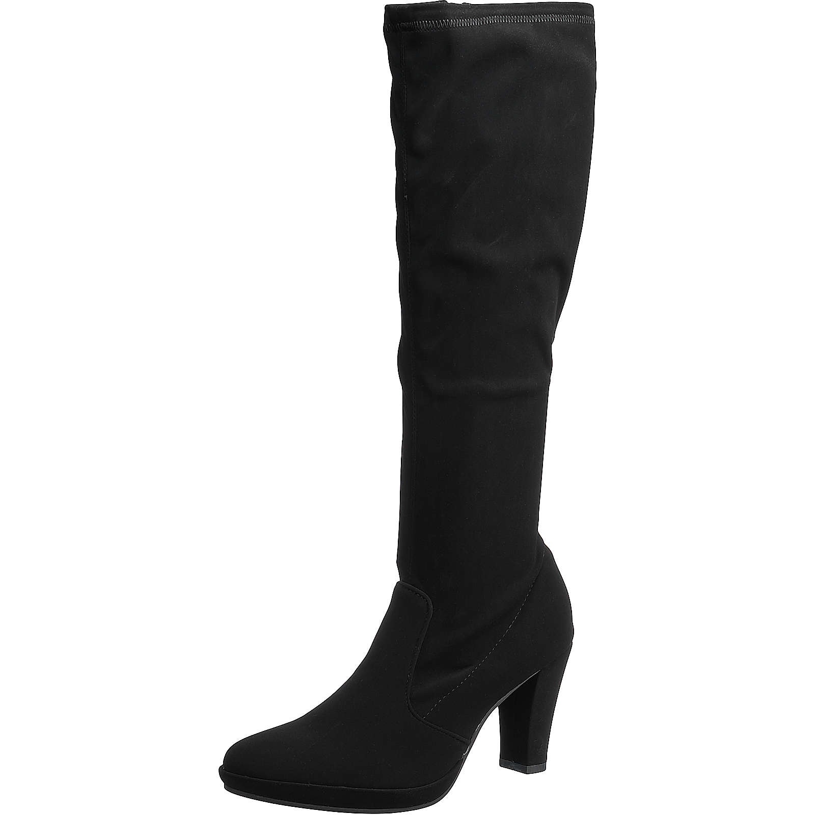 Andrea Conti Stiefel schwarz Damen Gr. 41 jetztbilligerkaufen