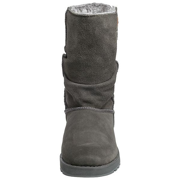 SKECHERS woman SKECHERS KeepsakesFreezing Temps Stiefel beliebte grau  Gute Qualität beliebte Stiefel Schuhe ca0623