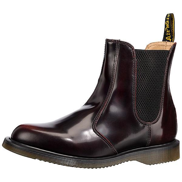 63d580a2ca443f Flora Chelsea Boots. Dr. Martens