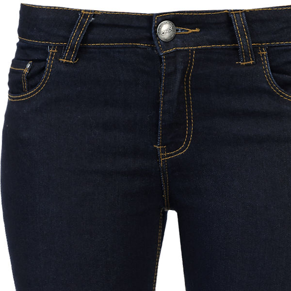 Skinny ONLY denim dark Jeans blue g7gwX0qn