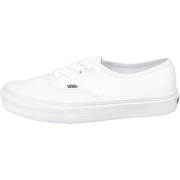 weiß VANS Authentic Low UA Sneakers Iwx1fOq