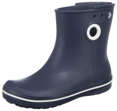 crocs Jaunt Shorty Boots Women Black Größe 38-39 2018 Gummistiefel StYSgyA9P
