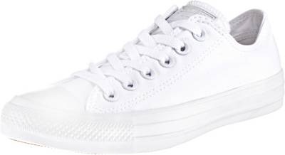 CONVERSE, Chuck Taylor All Star Sp Ox Sneakers Low, weiß