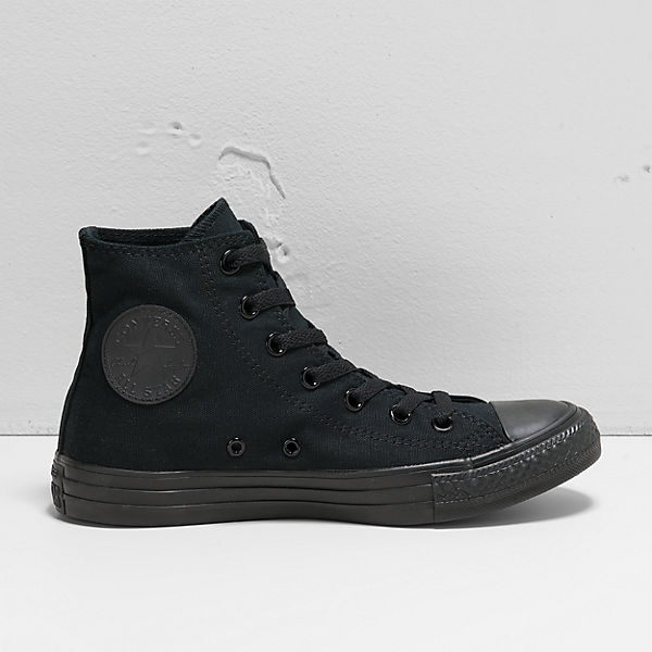 CONVERSE, Chuck Taylor All Star Hi Sneakers, schwarz schwarz schwarz  Gute Qualität beliebte Schuhe 3b363e