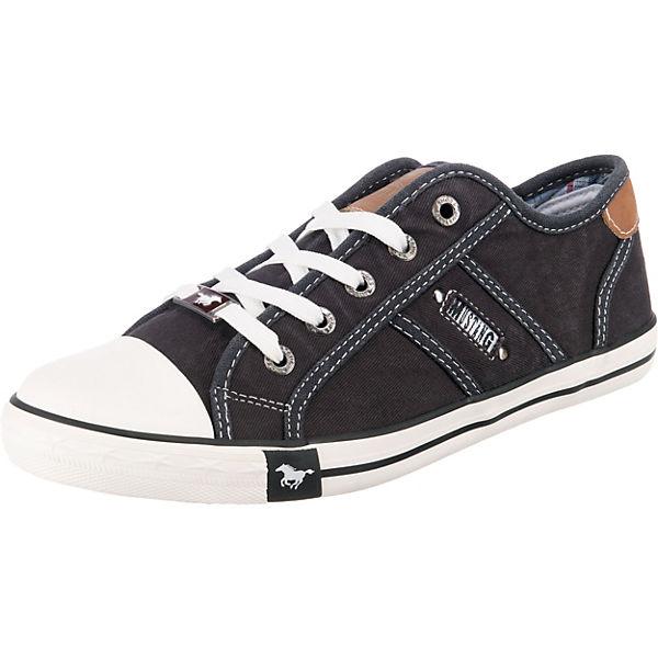 schwarz MUSTANG MUSTANG Low MUSTANG schwarz MUSTANG Sneakers Sneakers Low Low Sneakers schwarz qA4r5xAt