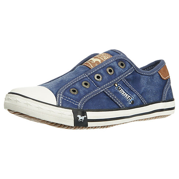 Sneakers Sneakers Sneakers Low MUSTANG dunkelblau Sneakers Low MUSTANG dunkelblau dunkelblau Low MUSTANG MUSTANG 01Xwdqf