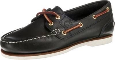 Natural World Herren Nautico Bootsschuhe Halbschuhe Sneaker