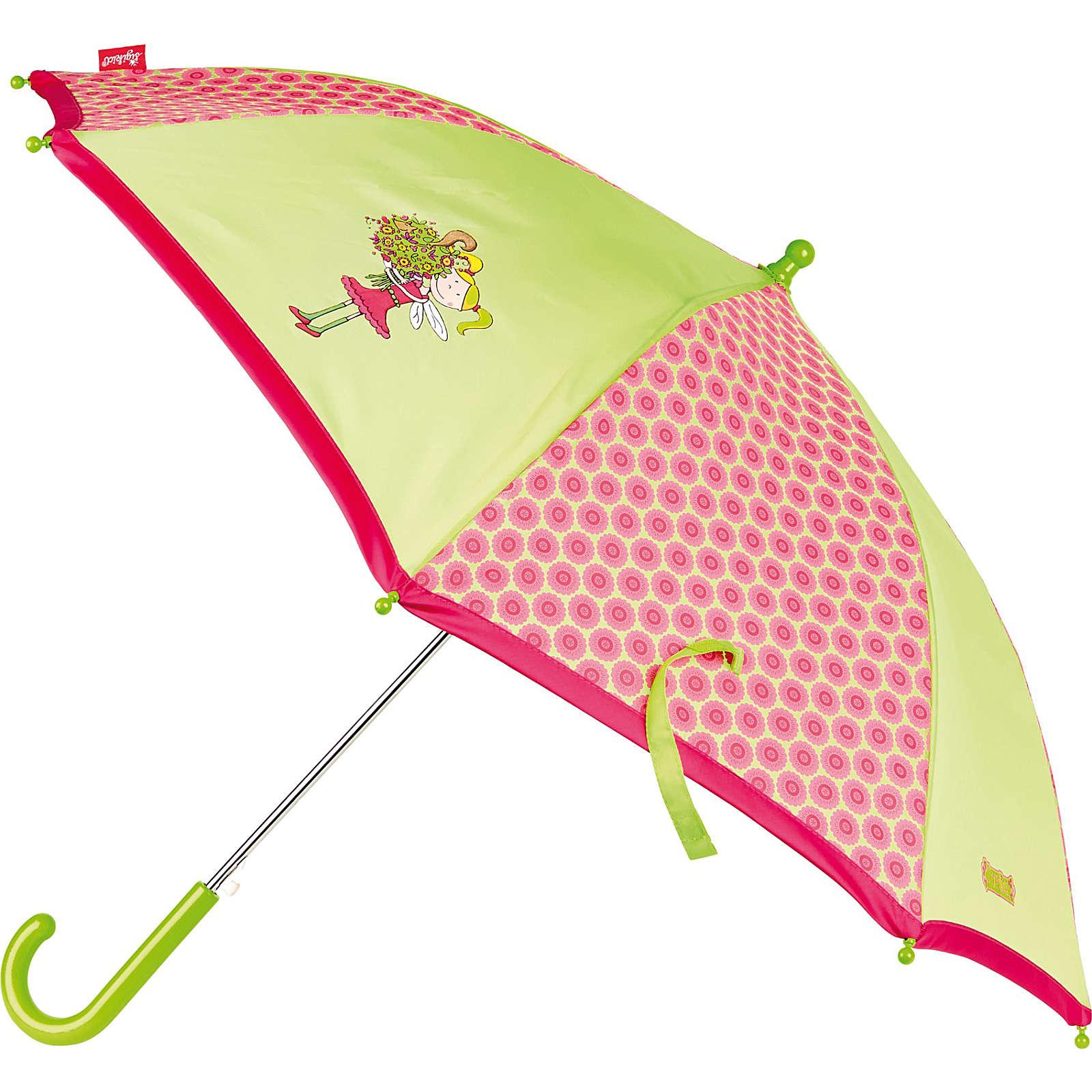 Sigikid 24448 Regenschirm Florentine Mädchen