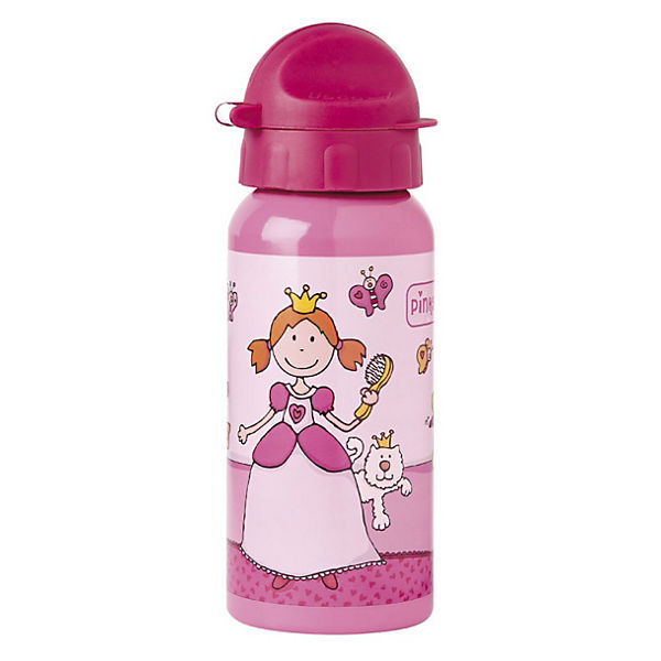Trinkflasche Pinky Queeny, 400 ml
