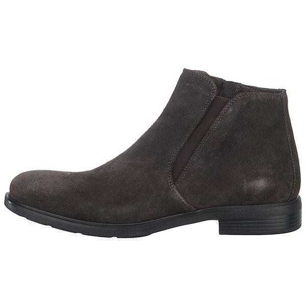 GEOX U braun DUBLIN D Klassische Stiefeletten braun U  Gute Qualität beliebte Schuhe a4adc9