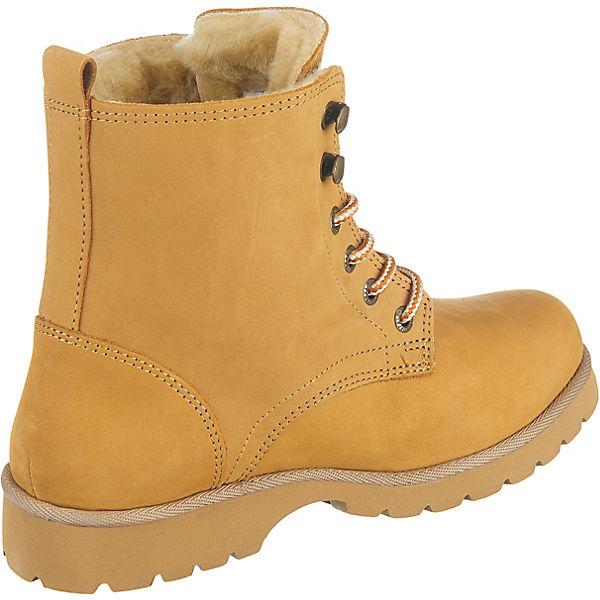 BUFFALO, BUFFALO Stiefeletten, braun Schuhe  Gute Qualität beliebte Schuhe braun da7d68