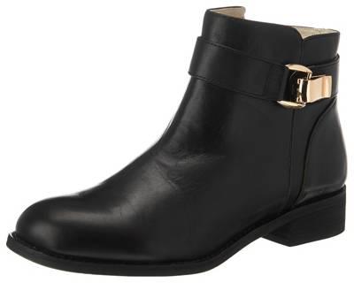 Buffalo Stiefeletten in schwarz für Damen ZcmzDs2BB