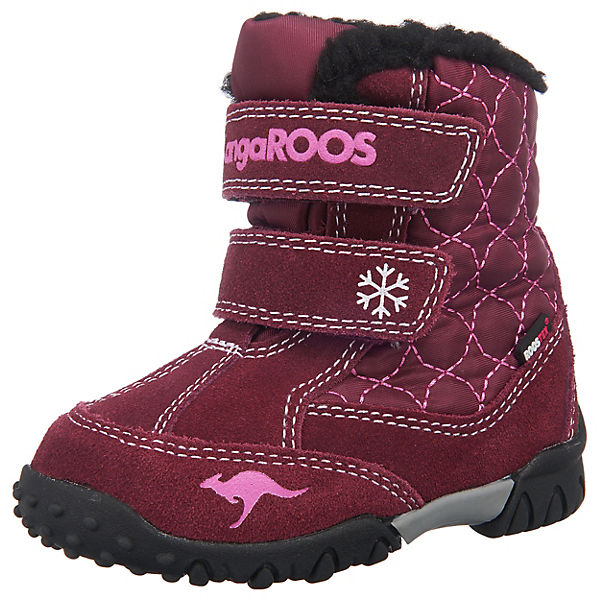 Kinder Winterstiefel INSCORE, TEX
