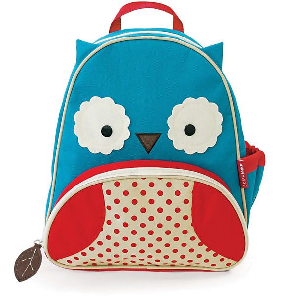 Skip Hop Kindergartenrucksack, Eule blau