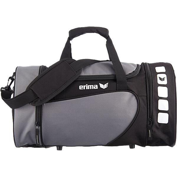 großartige Qualität Discounter stabile Qualität erima, ERIMA Sporttasche für Kinder, grau