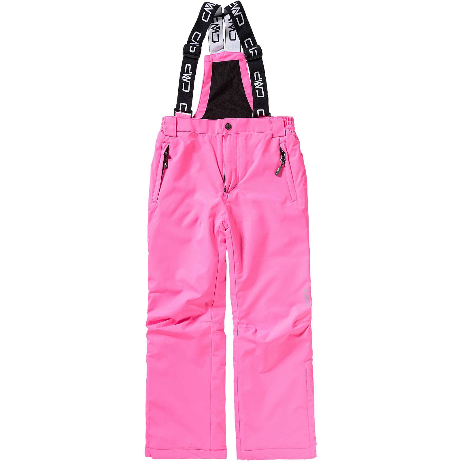 CMP Skihose für Mädchen pink Gr. 176 8058361340763 jetztbilligerkaufen.de